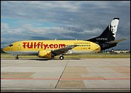 Boeing 737 Tuifly