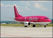 Boeing 737 HLX T-Mobile