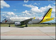 Airbus A319 Germanwings