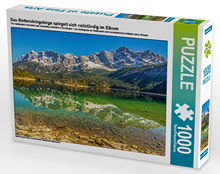 Eibsee Puzzle