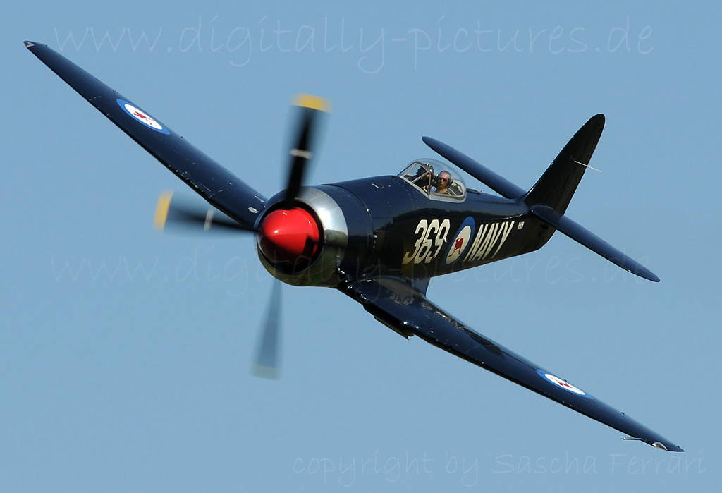 Hawker Fury FB10