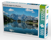 Misurinasee Puzzle