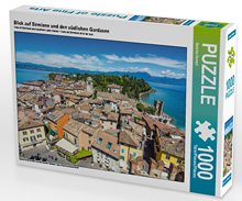 Puzzle Sirmione